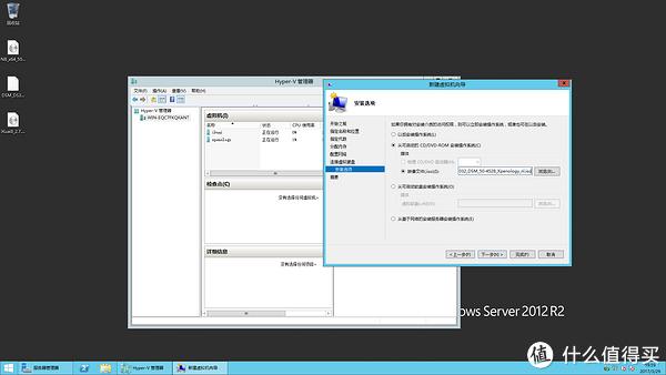 黑群晖NAS+爱快软路由一体,不买GEN8!低功耗家用服务器整合