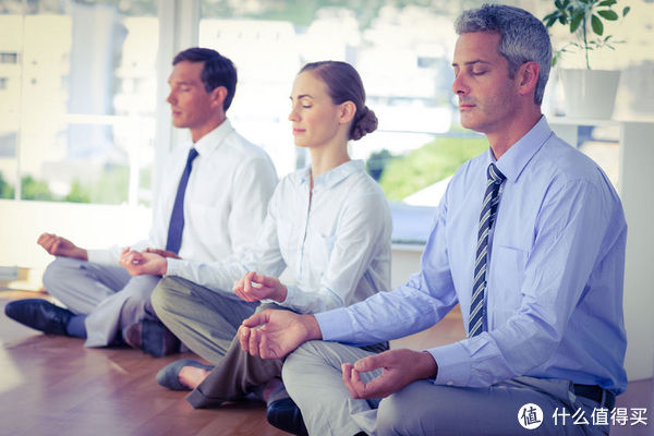 FT瑜伽系列 篇三:阴阳瑜伽——力量与舒适