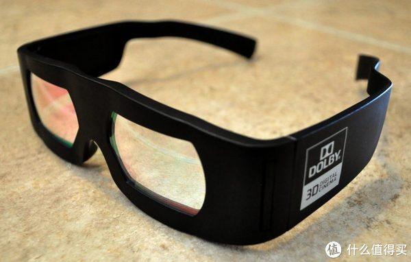 杜比3D眼镜