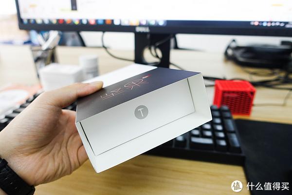 为你们做的手机,smartisan 锤子 坚果Pro 4G+128G 全网通4G手机 开箱