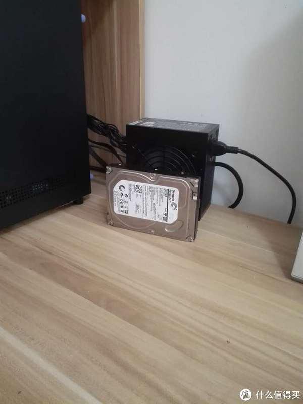 我的DIY服务器+NAS