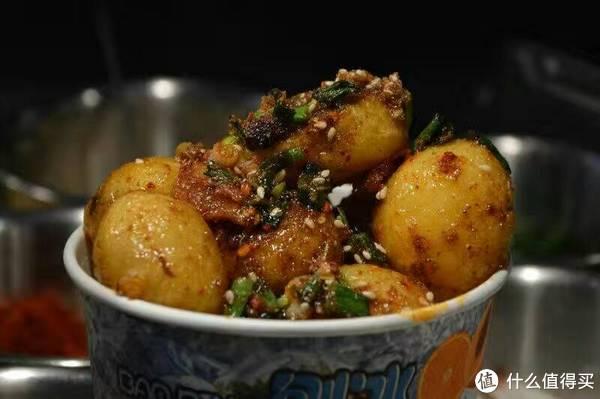 神农小土豆
