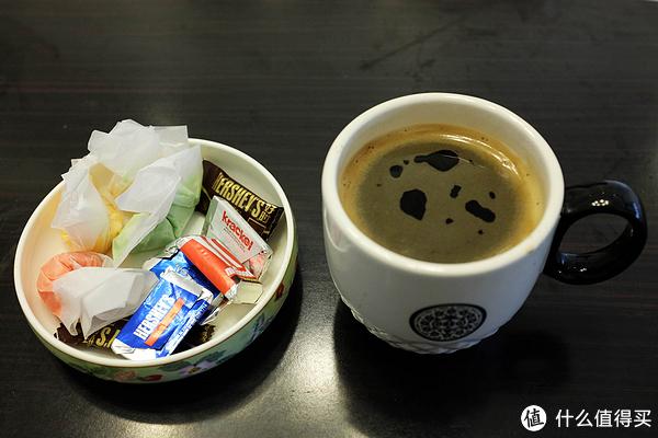 打算认真喝点咖啡了——马来西亚均记咖啡小晒