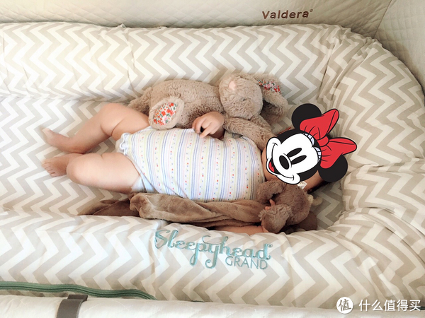 短腿男神的剁手指南 篇十一:宛如在妈妈的怀抱中入睡:Sleepyhead 思丽比德 Grand 婴儿床垫开箱