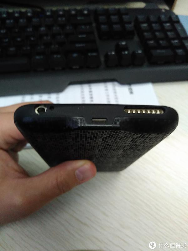 Baseus 倍思 iPhone背夹电池