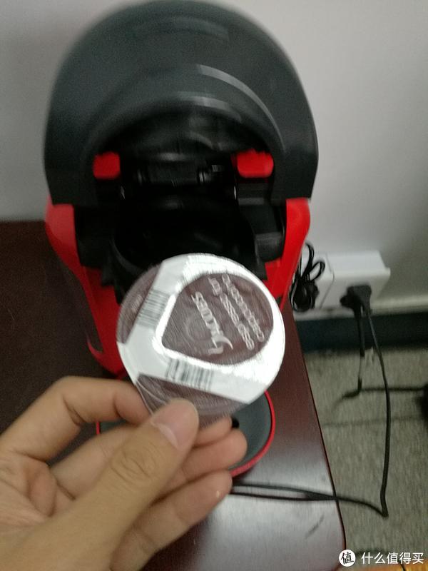 无愧红点,懒咖福音——博世Tassimo TAS1252胶囊咖啡机评测