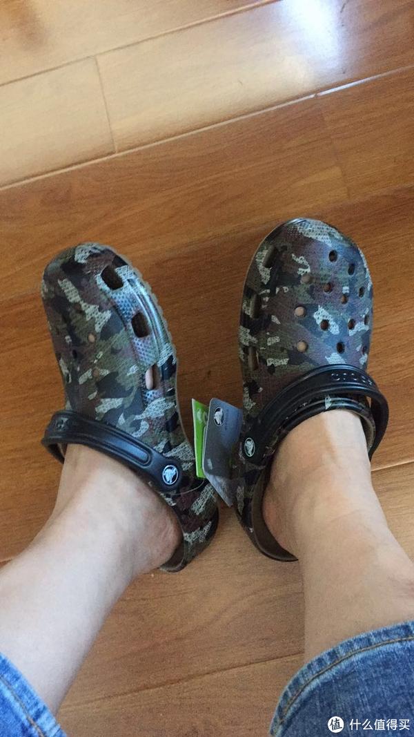 夏天到了 你可能需要一双Crocs卡骆驰的洞洞鞋