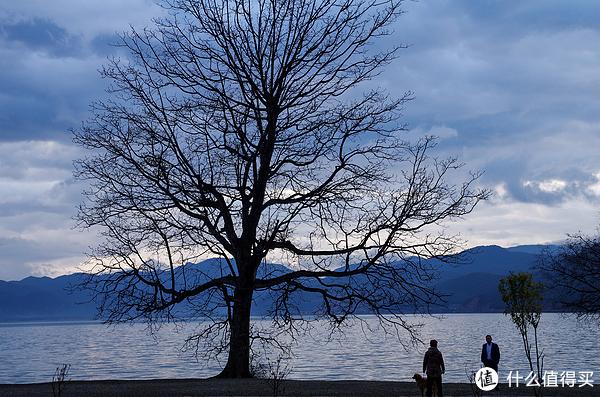 泸沽湖-大理-丽江-香格里拉