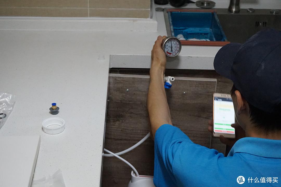 我可能薅到了羊毛——Honeywell 霍尼韦尔Aqua Touch RO400反渗透净水器 开箱