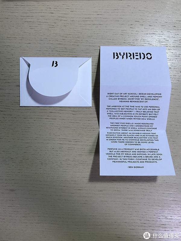 #原创新人# BYREDO Super Cedar 香水 开箱