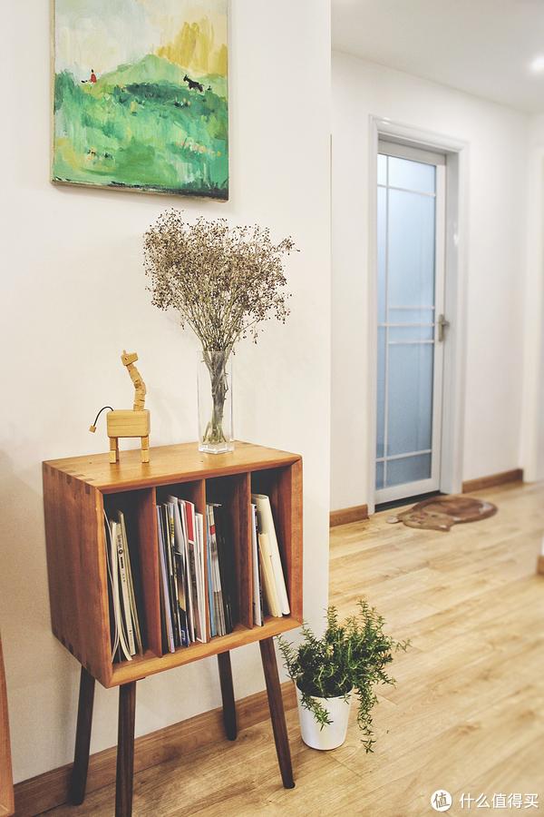 轻装修,重装饰 — 19万打造 143² 温暖新居