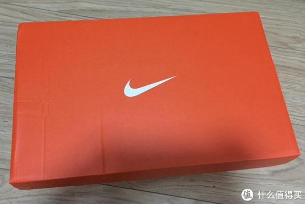 经典的橙色盒子
