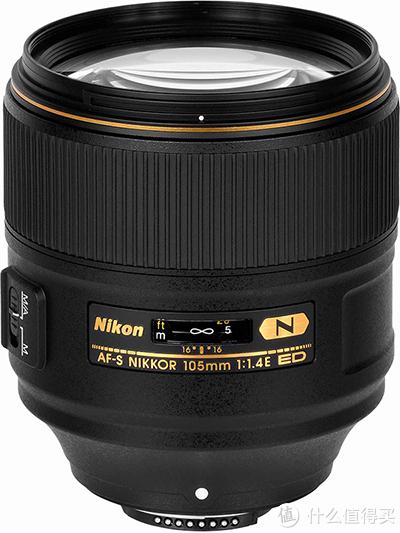 尼康D物语 篇一:摄影的路上你总要有一支人像镜:AF DC-NIKKOR 105MM1:2D中焦镜头