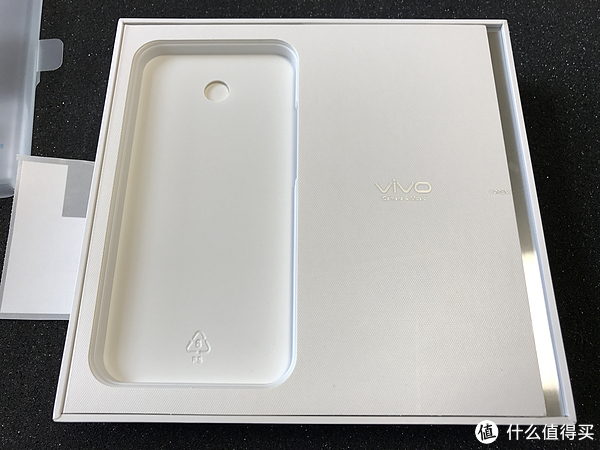 Vivo Xplay 6 开箱简评(半小时系列文章)