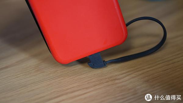 与其共享不如分享—iWalk 8000x 免带线移动电源评测