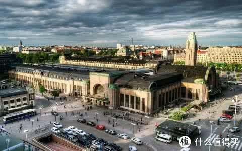 北欧三国暴走之旅系列 篇八:再见北欧——赫尔辛基