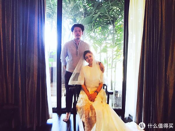 设计汪的婚纱照 — 清迈旅拍记录