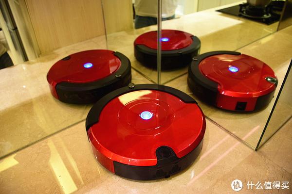 家电水深,有些扫地机器人买了就会后悔