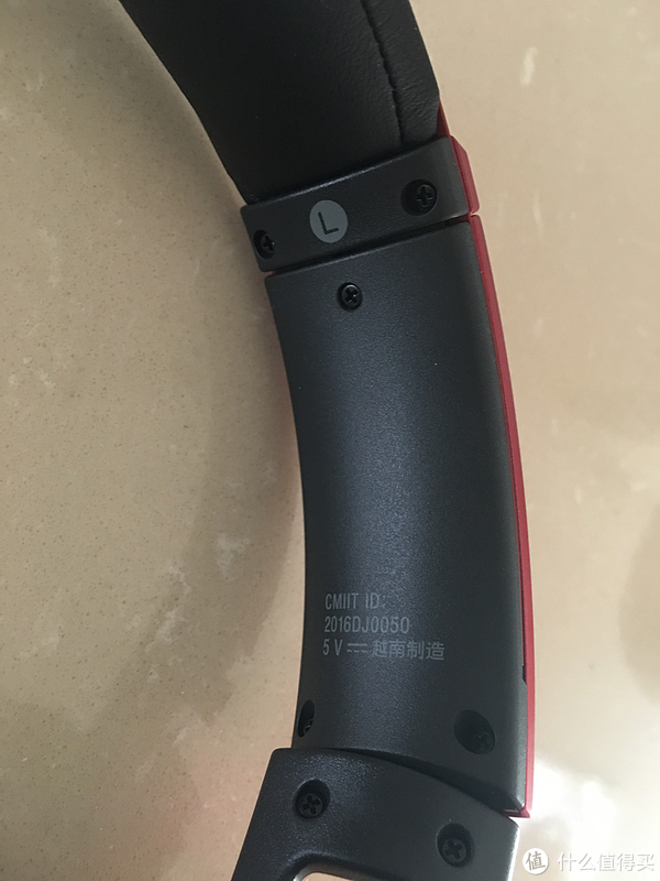 出街利器 — SONY MDR-XB650BT 蓝牙头戴式耳机 开箱