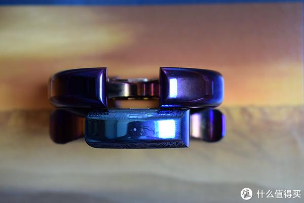男人zhuan吧不是罪 篇九:为了72个关注的值友:斐戈fegve四叶手工雷纹烤蓝款 指尖陀螺  评测