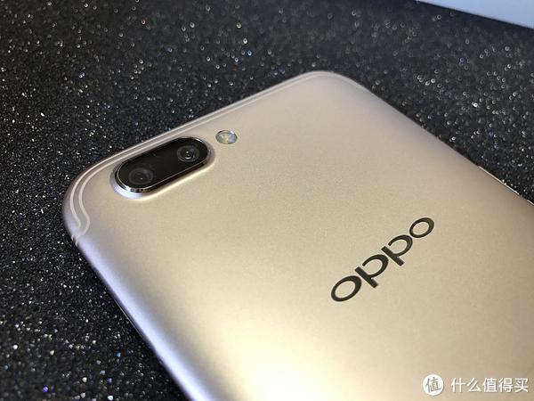 OPPO R11 开箱