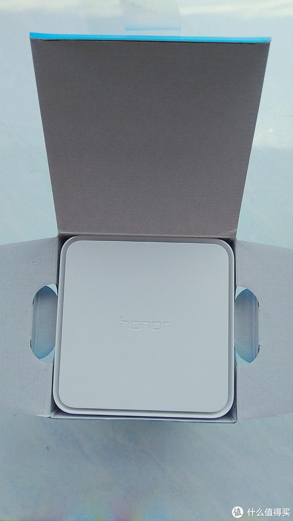 华为 荣耀路由 x1 增强版 粗糙开箱评测