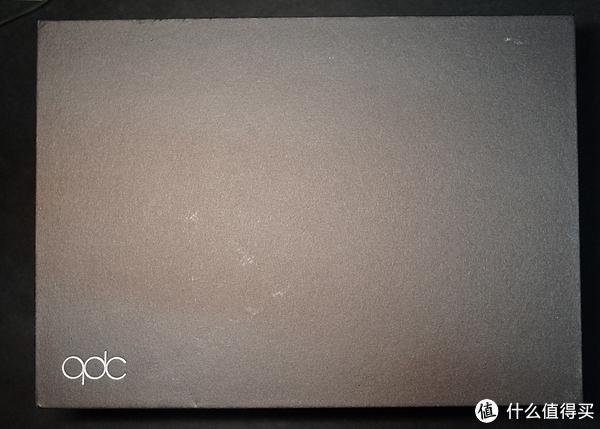 年轻人的第一个定制耳机——qdc 8 Studio 定制版。