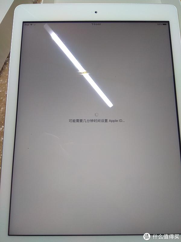618剁手 — Apple 苹果 2017款 iPad 9.7英寸平板电脑 开箱晒物及简单评测