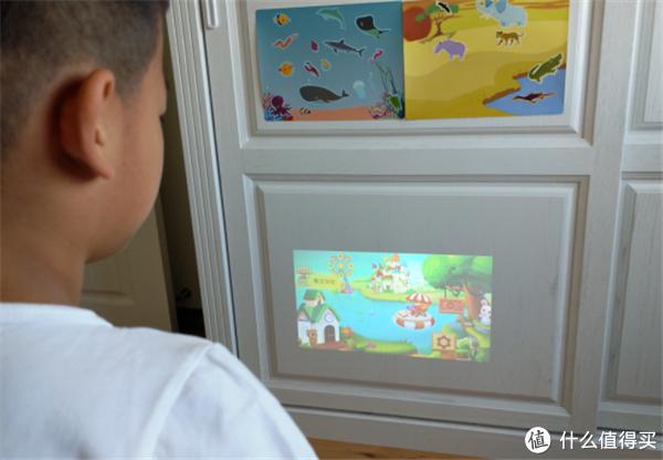 极米儿童投影仪使用总结