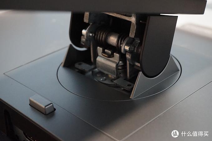 买支架送显示器——DELL戴尔 U2417H 23.8英寸超窄边旋转升降显示器 开箱
