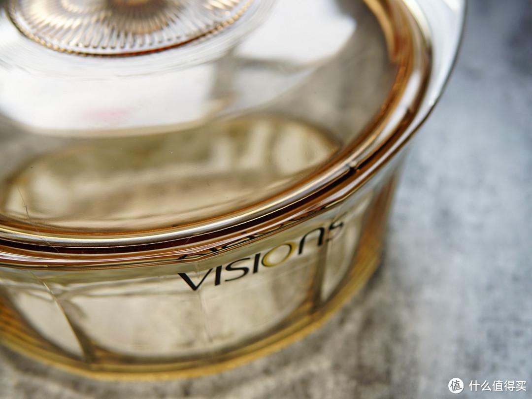 厨房新宠——Visions 康宁玻璃锅 & Fissler 煎锅 & WMF 厨房剪