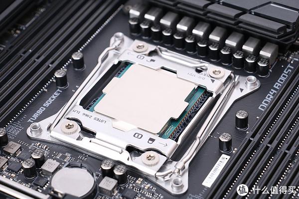 攒一台新电脑是种怎么样的体验?Intel X299 新平台装机评测分享!