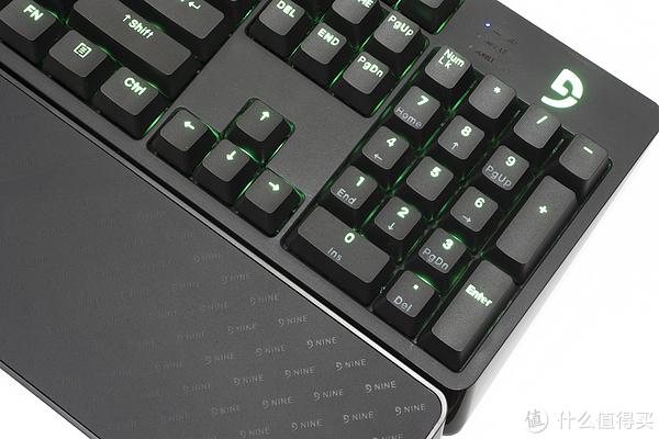 玩外设最重要的就是开心 篇八:富勒G900S : 你所未知的性价比机械键盘