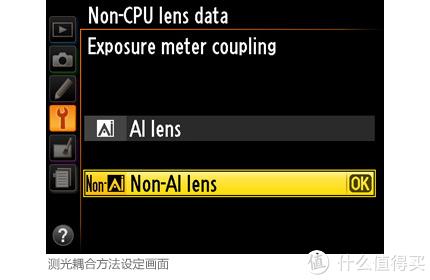 尼康单反镜头的兼容性整理