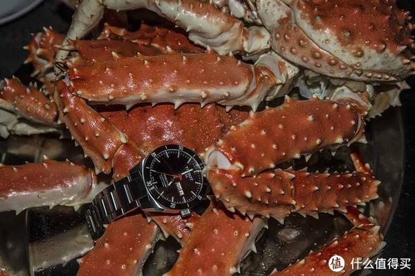 6月,俄罗斯的海鲜饕餮之旅