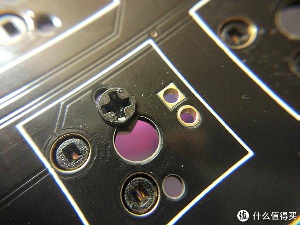 60%布局客制化机械键盘新成员——XD75Re组装记录