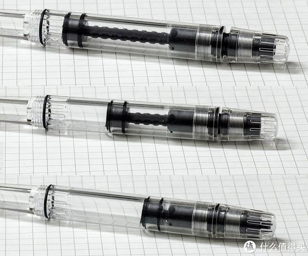 你愿意花多少钱买一支国产活塞钢笔,99?69?29?还是……9块?