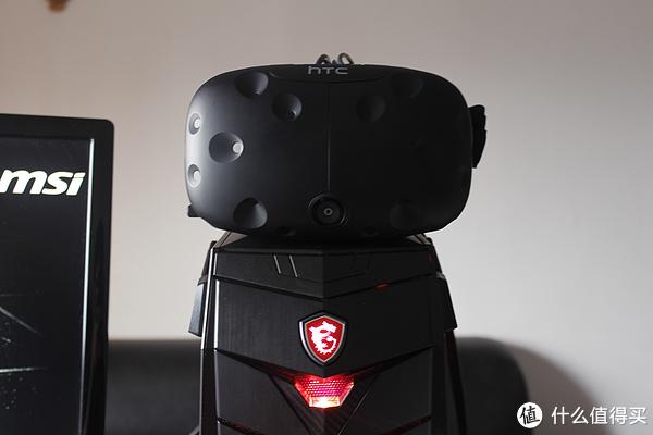 想要体验虚拟现实的沉浸,HTC Vive才是真正适合的装备