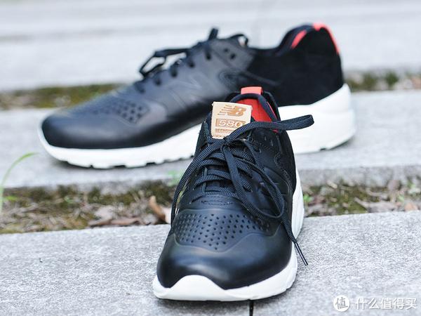 618晒单运动鞋篇 点值数最高的New Balance MRT580DK和M880V6