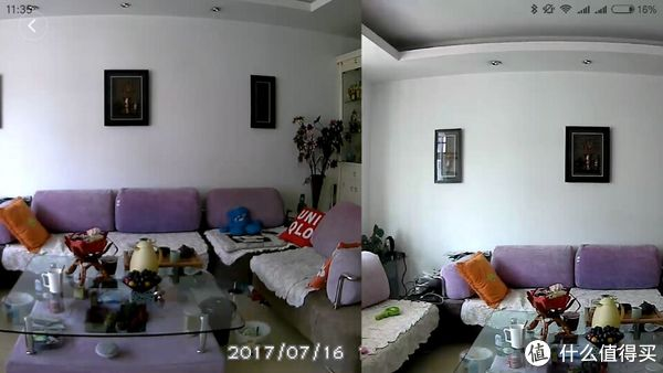 找个小方来看家:米家 小方 智能摄像机