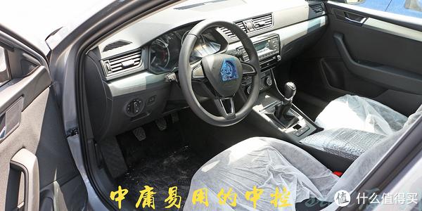 务实的选择务实的车—斯柯达速派 2016款TSI280手动前行版用车体验