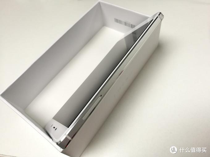 MI 小米 红米 4 智能手机 开箱