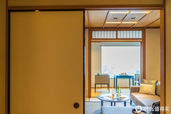 人在旅途,酒店游记 篇二十二:东京酒店标杆之一:日式卡尔顿套房@东京丽思卡尔顿,附米其林一星AZURE 45体验