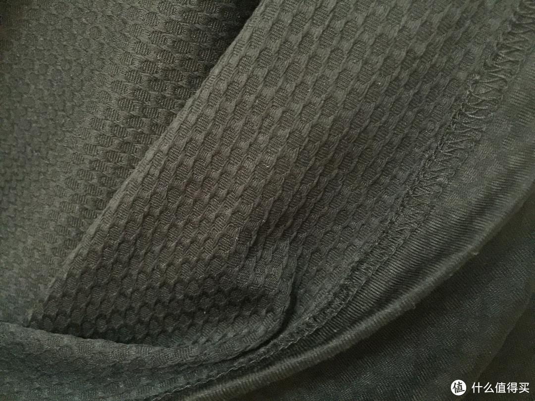 T恤和Polo衫也要测评  ——MAGFORCE麦格霍斯速干T恤C0114和短袖polo衫C0115