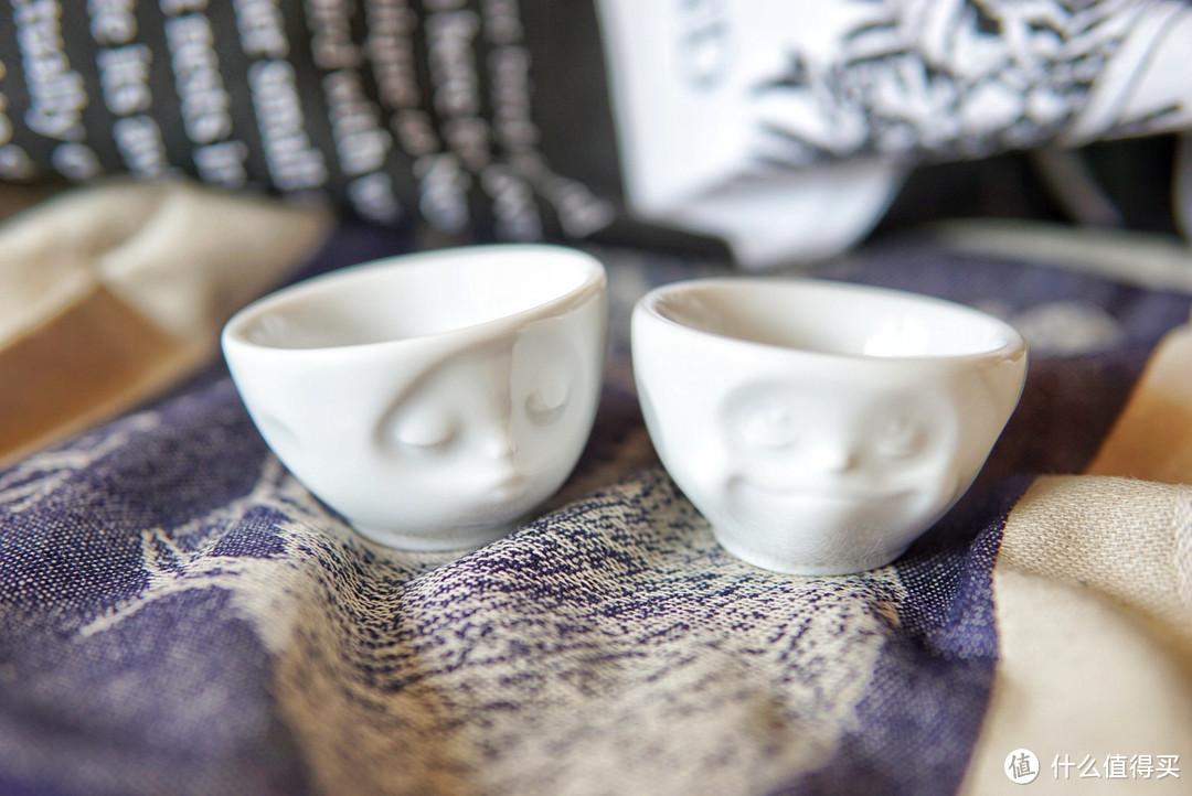 自带表情包的餐具:德国Tassen陶瓷餐具晒单(内有喵气彩蛋~)