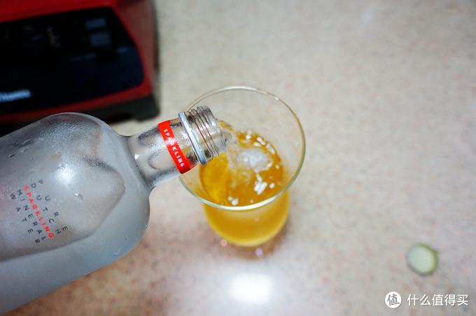 醉美夏天,让鸡尾酒更简单一点 篇三:10款伏特加Cocktails轻松DIY