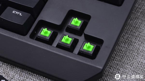 MX轴、LK光轴、Romer-G、雷蛇绿轴 聊聊我用过的四种轴体