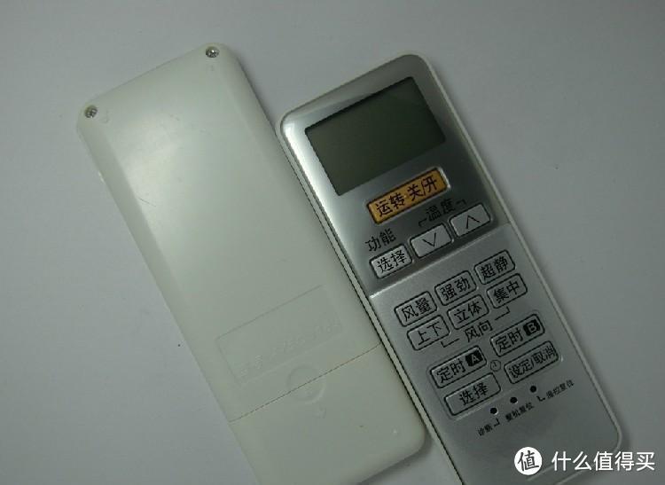 老厂牌的新缩水:Panasonic 松下 尊睿系列 CS-E27FK1 3匹 立柜式变频冷暖空调  开箱