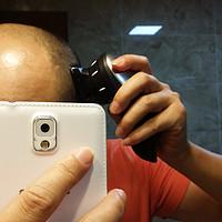 Philips5582自助理发器使用感受(设计|效果|角度)