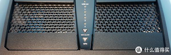 """一个R8000P路由器+一个无线AP覆盖131平米+131平米""""伪复式""""房子经验分享"""